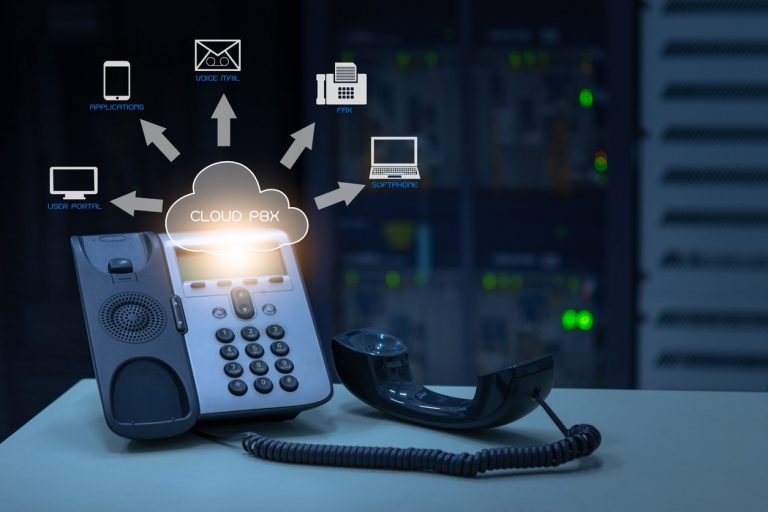 Business Phones & Phone Systems for Dallas