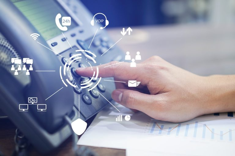 Business Phones & Phone Systems for Tampa